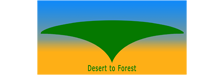 Desert To Forest